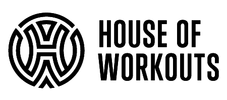 HOUSE OF WORKOUTS - Work-Out